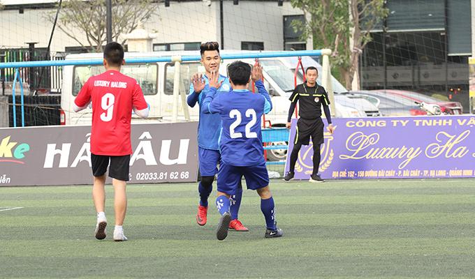 Green Fitness Cup 2018: Thành Đoàn vô địch, Ka Long giành ngôi Á quân
