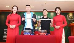 Giải hạng Nhì Cúp Vietfootball: Phoenix vào bảng tử thần, Mobifone dễ thở