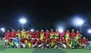 Ca sĩ Phạm Trưởng gia nhập Tona.T FC đối đấu với Bưng Biền