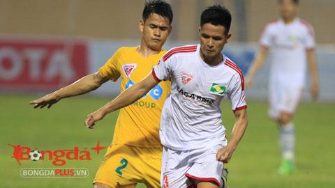 Cựu sao SLNA đầu quân cho Nghệ+ ở giải hạng Nhì – Cúp Vietfootball