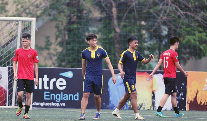 Chủ tịch FC Tân Kỳ nói gì về sự cố bỏ cuộc ở vòng 2 giải hạng Nhì?