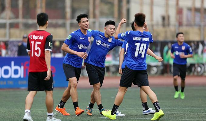 Thầy trò Coach Thiết nội chiến, Mobifone sẽ rửa hận Lucky Thanh Hà?