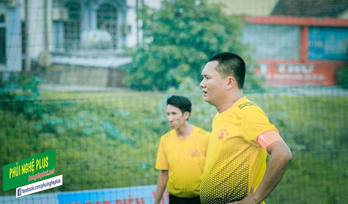Giải doanh nghiệp Đô Lương: Rồng Việt bay cao, Bia Thanh Sơn thăng hoa