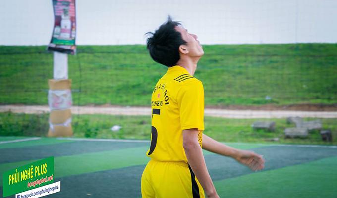 Giải doanh nghiệp Đô Lương: Bia Thanh Sơn lỡ chung kết sau trận cầu cảm xúc