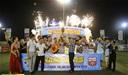 Kết thúc giải 102NA Cup: Dàn sao rực sáng, 102NA lên ngôi thuyết phục
