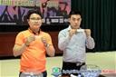 24 đội bóng tham dự play-off giải Mê Linh League 2018