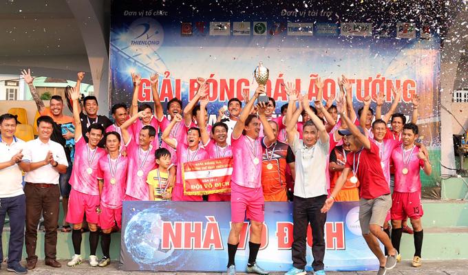 Giải Thiên Long đến với đảo ngọc Phú Quốc