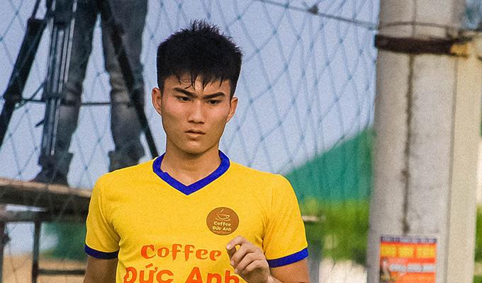 Thiếu Văn Đức, FC Đức Anh vùi dập Tạo Nhung