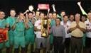 Thanh Hóa vô địch giải Hội CĐV Nam Định mở rộng 2018