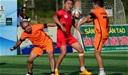 CLB PV Thể thao TP.HCM giành vé vào bán kết Press Cup 2018