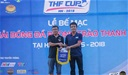 Món quà xứng đáng cho FC Đông Sơn tại giải THF Cup 2018