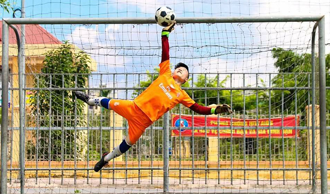 Song giải RFC Quảng Ninh và RFC Hà Nam: Mừng sinh nhật ba tuổi, bước chạy đà cho giải RFC miền Bắc