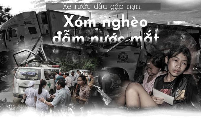 Người Quảng Trị chung tay cùng 13 nạn nhân xấu số ở Quảng Nam
