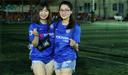 Sài Gòn League 2018: Có trai đẹp, gái xinh lẫn minh tinh trên đường piste