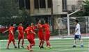 Vòng 3 Sài Gòn League 2018: Hình bóng quân vương, tuôn gươm nước chảy