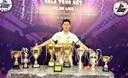 FC Du lịch: 10 năm, tất cả vì đam mê!