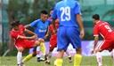 """Thiên Long League 2018: Cầu thủ sướng, """"thượng đế"""" cười"""