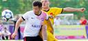 Ngoại hạng Vinh 2018 tranh Cup Arita : Văn Quyến, Như Thuật xuất trận