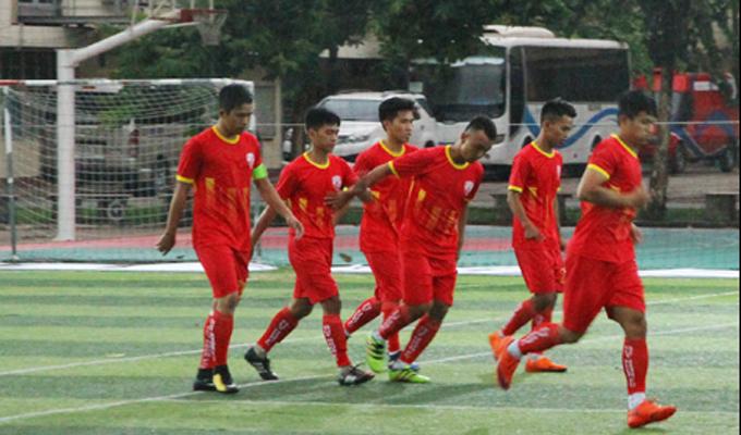 """Vòng 6 Sài Gòn League 2018: """"Độc cô cầu bại"""" Qui Nhơn FC lên ngôi vương"""
