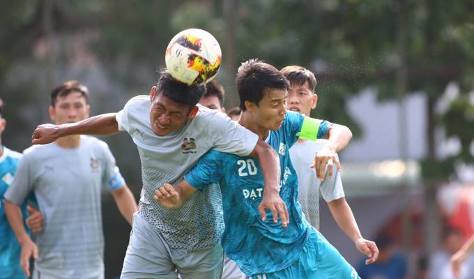Vòng 5 Thiên Long League, Nghĩa Tình vs Bar 268 Mỹ Tho: Tuổi nào cho Giang?