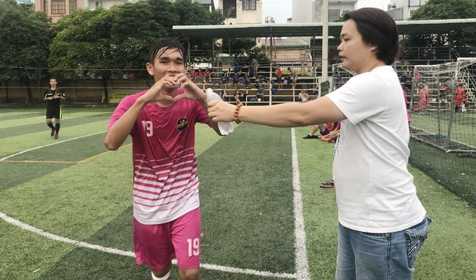 Vòng 7 Sài Gòn League, Bưng Biền vs CFC Bình Dương: Đêm cuối của sự hồ nghi