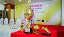 Dân công sở Nghệ An thi đấu giải Văn phòng League 2018