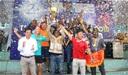 Thiên Long League 2018: Chào mừng tân vương African Team Việt Nam
