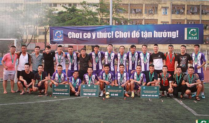 FC Du Lịch – Chơi, vui và tận hưởng