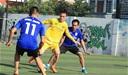 Green League 2018: Luxury Hạ Long thắng nhọc, Cột đồng hồ thua trận đầu tiên