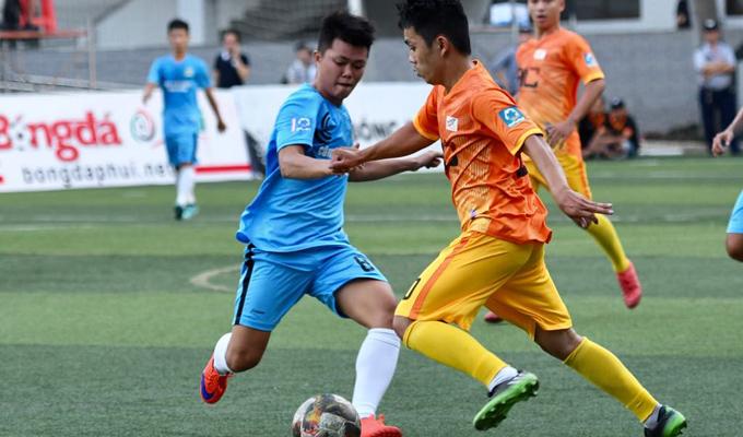 Tứ kết SPL-S1: Hồng Kông có siêu phẩm phạt góc, Sài Gòn FC hẹn Văn Minh ở bán kết