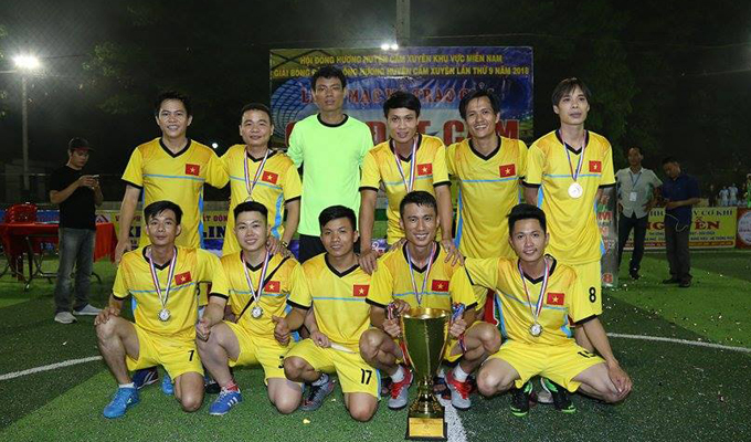 Chung kết 38 Champions League 2018: Cúp về đất Cẩm hay về Hương Sơn?