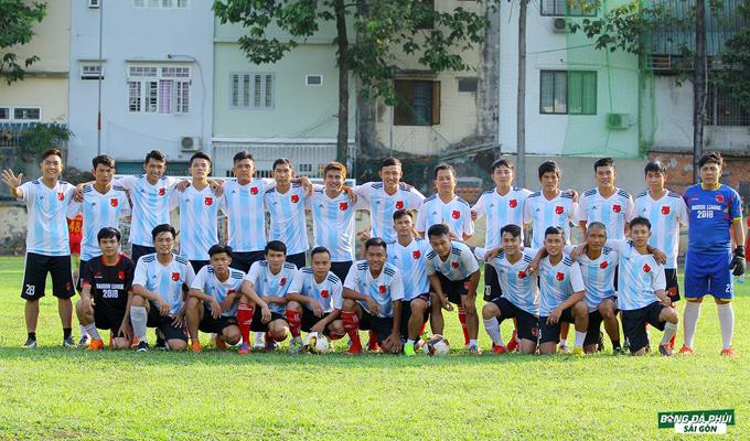 Sài Gòn League 2019: Quốc An- Quốc Michel và điệp vụ soán ngôi vua