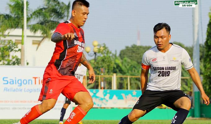 """Sài Gòn League 2019: Mới chạy """"rốt đa"""" mà đoàn đua đã... tách nhóm"""