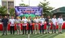 Giải Hương Sơn khu vực phía Nam 2019: Tưng bừng khai hội