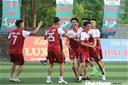 """BK DN Nghi Lộc 2019: Phú """"bêu"""" và … Var"""