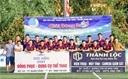 FC Men Nghi Lộc: Giữ lại một sân chơi, giữ lại một màu áo