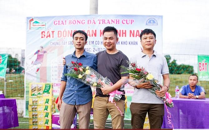 Khai mạc Sông Lam - Đô Lương: Nhân văn và hơn thế nữa