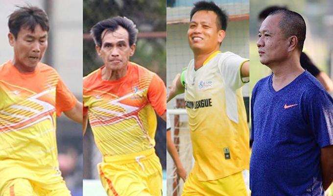 Tứ kết U35, Sài Gòn League vs Cựu Sinh viên: Biết địch, biết mình…