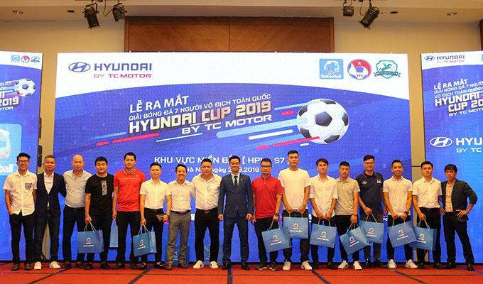 HPL S7 – Nâng tầm bóng đá phong trào thủ đô
