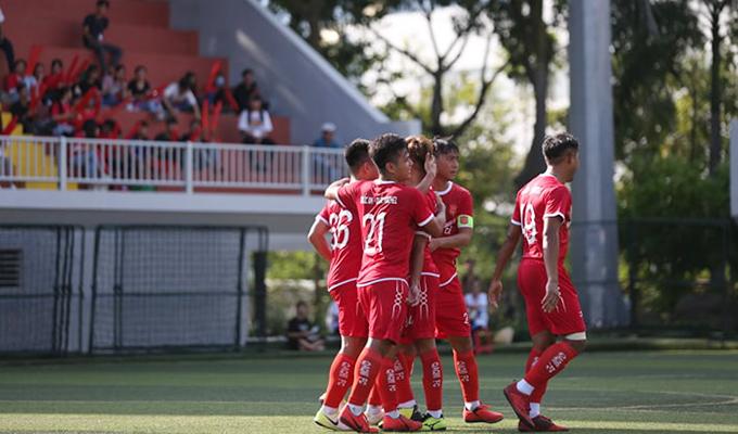 Play-off SPL S2, Quốc An Quốc Michel vs Trúc Nghing Phong: Ca khó của... kèo dưới