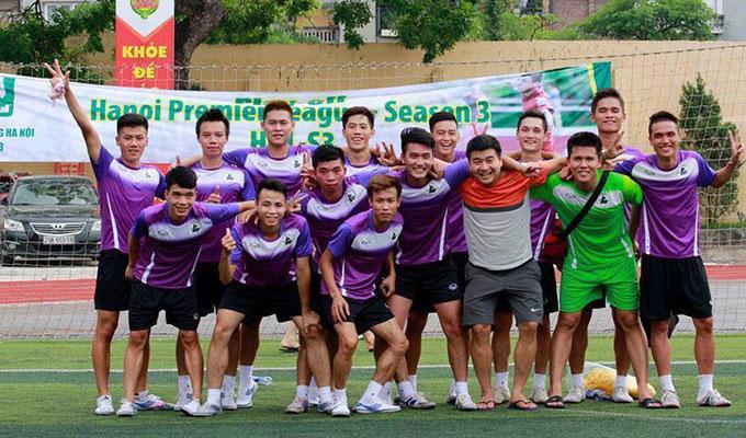 FC Du Lịch, HPL và hành trình hơn 100.000 km