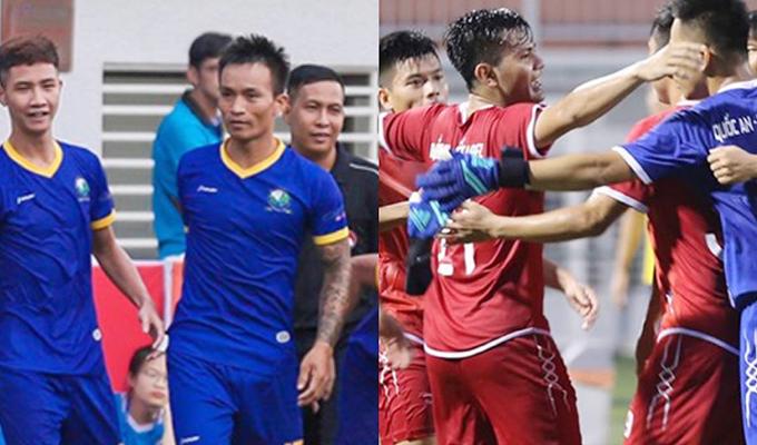 Vòng 4, SPL-S2, Quốc An Quốc Michel vs Lam Hồng: Chơi cho biết đá, biết vàng…