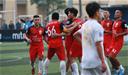 Nguyễn Trãi 3-2 Top Group: Tự bắn vào chân mình