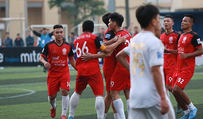 Nguyễn Trãi: Chiến đấu và chiến thắng để cảm ơn tất cả!