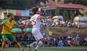 Phú Quốc League - Corona: Quốc Anh mờ nhạt, Gia Từ nhận thẻ đỏ, Cảng hàng không Phú Quốc bại trận trước Phú Quốc Today