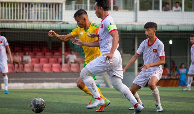 Vòng 3 Corona Phú Quốc League 2020: Chiến thắng thuộc về kẻ mạnh