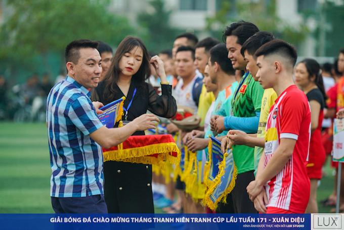 Nam TN Hà Tĩnh tranh Cup Lẩu Tuấn 2020: Bom tấn của xứ Cu Đơ