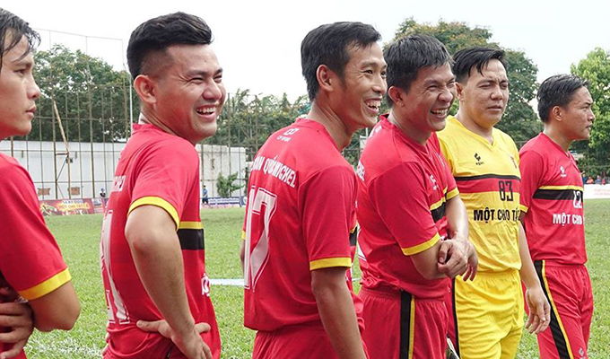 Thiên Long League 2020, QAMQ vs Đạt Tín Minions: Hỡi thế gian tình là cái chi chi…