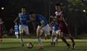 FK Hamek 2-2 TIG: Chia điểm đầy kịch tính