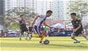 Mẫn Xá 0-0 Phoenix: Chia điểm trong trận cầu không có bàn thắng